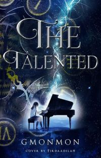 The Talented [END] cover
