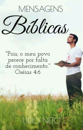 Mensagens Bíblicas by netolidio