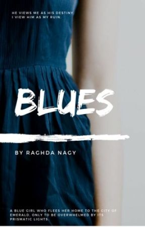 Blues by raghdanezzat
