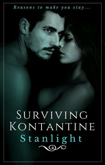 Surviving Kontantine (Completed)✔