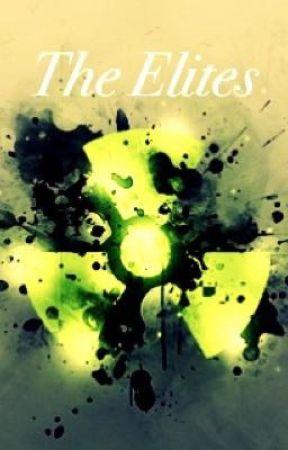The Elites by diamond_skyler_15