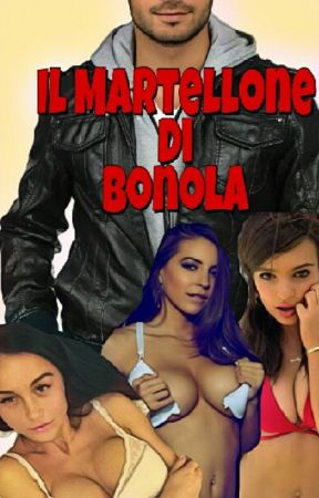 Il Martellone di Bonola by AlexEthios