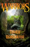 Warriors Cover Generator cover