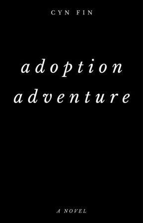Adoption Adventure by cyn_the_fin
