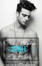 The Alpha Stole My Heart by BeachwoodCafe