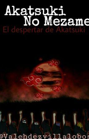 Akatsuki no mezame [El despertar Akatsuki] by valehdezvillalobos