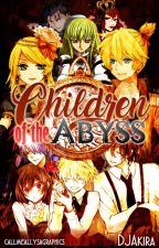 Children Of The Abyss (Pandora Hearts fanfic) by DJAkira