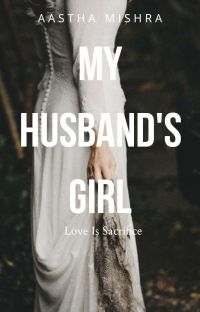 My Husband's Girl cover