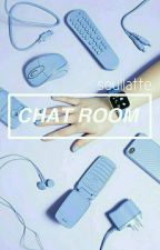 Chat Room by seullatte