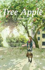 Tree Apple by sazafina