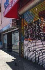 San Francisco by ShreddSpread