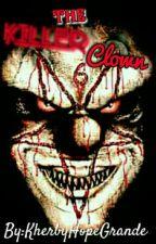 The Killer Clown by Kherbae1310