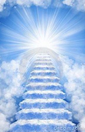 The Stairway to Heaven by OK-Author