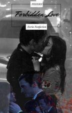 Forbidden Love (Ezria Fanfiction)  by pixiekii