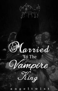 Married to the Vampire King cover