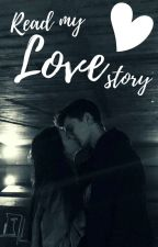 Read my love story ✔ od SaintKitta