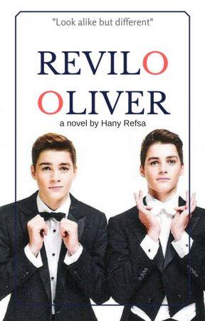 Revilo Oliver by hanref