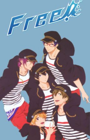 Free! x Reader Preferences (REQUESTS OPEN) by TheJoyFormidables