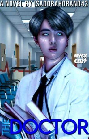 The Doctor *Namjin* by IsasyHoran