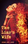 The Liar's Wife (Adam Levine Dark Romance) cover