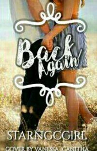 Back Again  cover