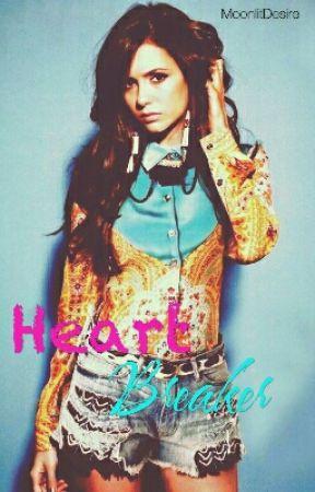 Heartbreaker by MoonlitDesire