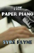 The Paper Piano by Shemuel99