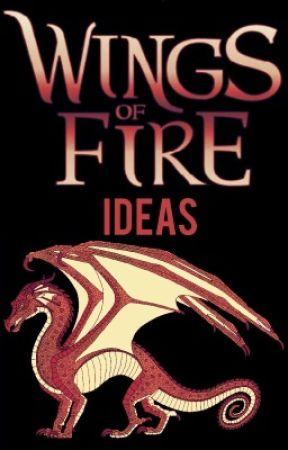 Wings Of Fire Ideas Hybrid Appearances Colored Wattpad