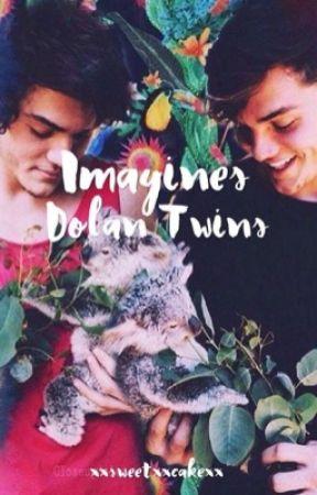 D.T. Imagines by xxsweetxxcakexx