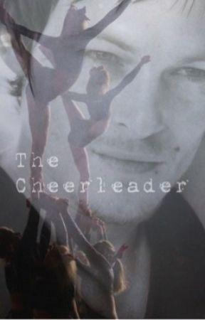 The Cheerleader •Daryl Dixon AU• by hannahbombanna
