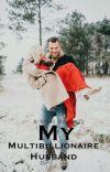 My multibillionaire husband cover