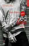 Adopted Love 1 cover