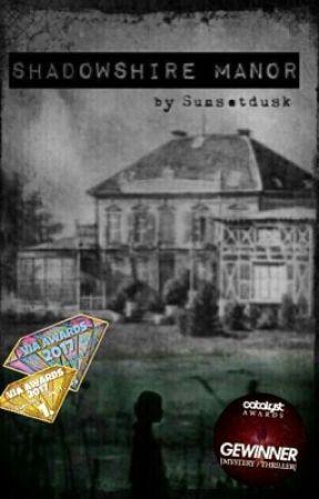 Shadowshire Manor by sunsetdusk