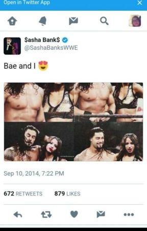 WWE  by bluntpixie