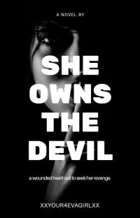 She Owns The Devil ✔️ cover