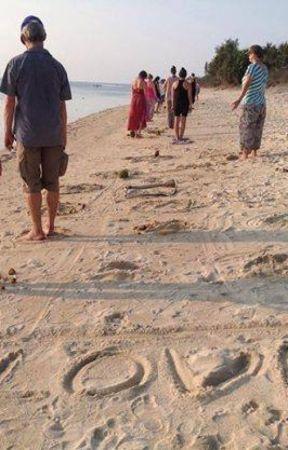Bali Retreats by h2oyogameditation