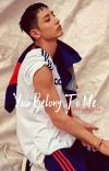 You Belong To Me (ambw) cover