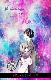 Galaxy Of Words Qq Wattpad