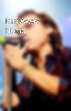 Run Away Home by FabiolaEfp