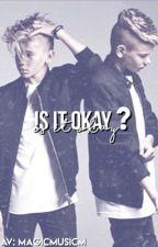 Is it okay?  by MagicMusicM