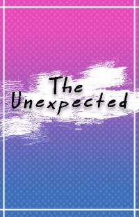 The Unexpected [Boy x Boy Romance] cover