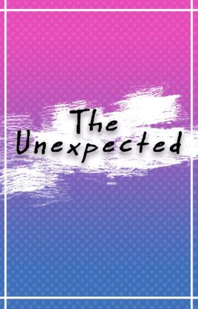 The Unexpected [Boy x Boy Romance] by thegaytomes