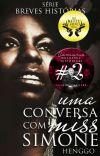 Uma Conversa com Miss Simone cover