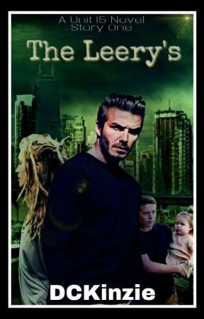 The Leerys by DCKinzie