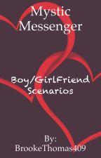 Mystic Messenger Boy/Girlfriend Scenarios(Request OPEN) by Dragon_Descendant