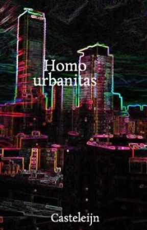 Homo urbanitas by Casteleijn