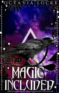 Magic Included [COMPLETED] cover