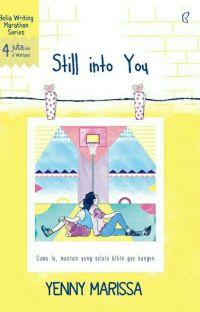 Still into You [Sudah Terbit] cover