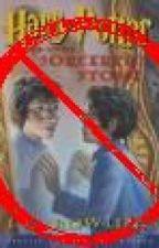Spoof Series 2: Harry Potter by crazygirlwhostalksu