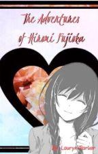The Adventures of Hiromi Fujioka (OHSHC fanfic ~ Haruhi's Twin) by xlaurynwritesx